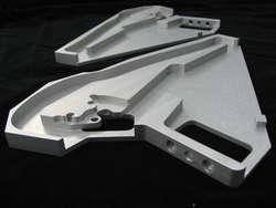 CNC Machining: Aluminium