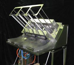 Foil tray de nester 2 for Built by nester