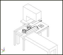 applied automation service concept design
