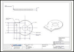 applied automation drafting service