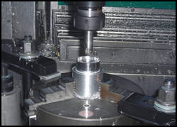 applied automation cnc machining service